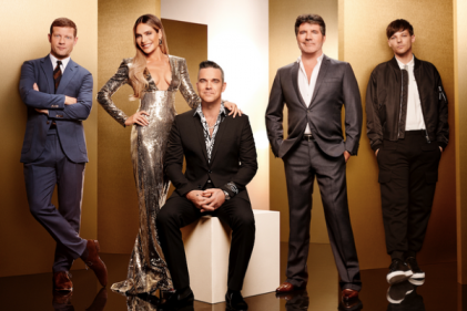 Fancy auditioning? The X Factor are looking for their next big star in Ireland