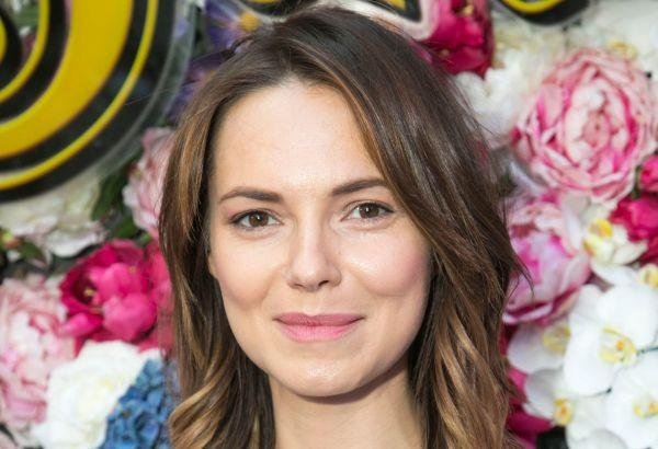 Kara Tointon describes being separated from her newborn for the first time
