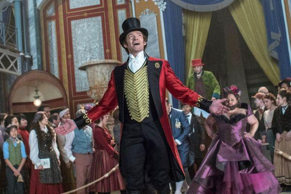 Theres a sing-along screening of The Greatest Showman happening in Dublin