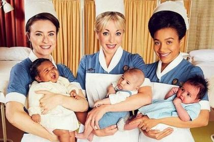 Call The Midwife set to cover THIS harrowing topic in series 8