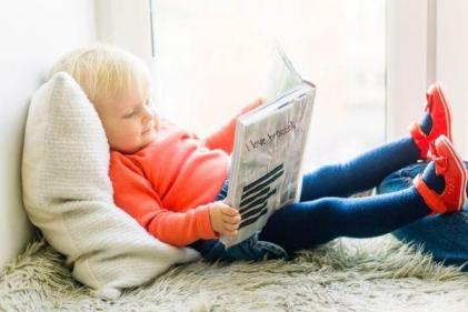 These 5 books will help fussy eaters learn about healthy eating