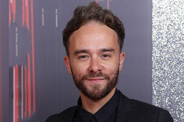 A male version of the boob job: Jack P Shepherd undergoes hair transplant