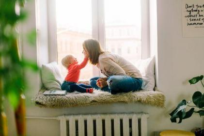 5 ways to spend more time with your kids- even when your schedule is jam-packed