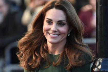 Duchess Kate said THIS is one of the toughest parts of motherhood