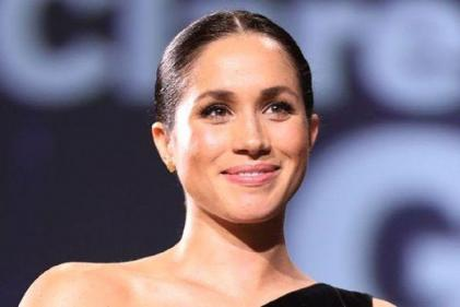 Fashion royalty: Duchess Meghan to grace the cover of British Vogue