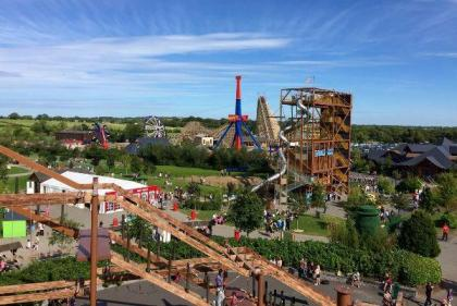 Tayto Park announces a special Autism Awareness Day this May