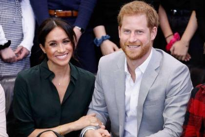 No royal mum-shaming: Meghan shunning a postpartum performance is admirable