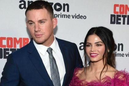 Channing Tatum appeals for split custody of five-year-old daughter Everly