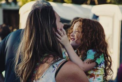 I want you to want me: The hidden insecurities of being a parent