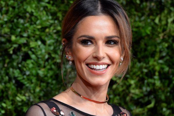 Cheryl reveals emotional moment son Bear said Mama for first time