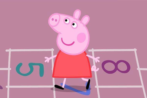 Childrens accents are changing because of the Peppa Pig effect