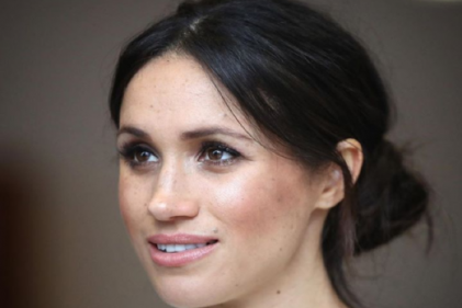 Heres how you can recreate Duchess Meghans iconic hair style in five steps