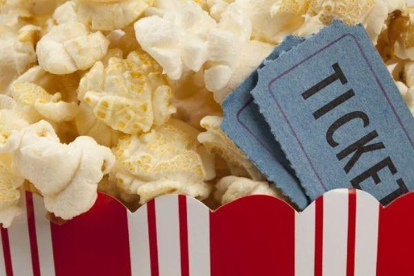 Kids for Five Quids: ODEON Charlestown announce brand new offer