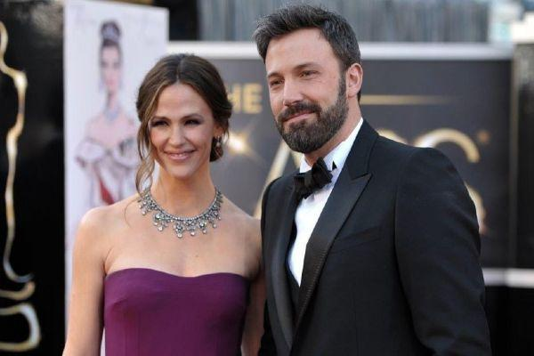 Jennifer Garner opens up about raising a family with Ben Affleck