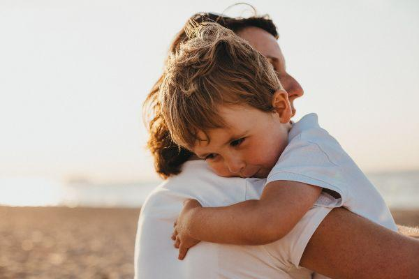 You get picked on at school and it breaks your little heart: An open letter to my son