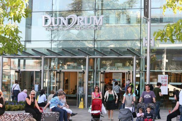 Calls for soft porn window display to be taken down at Dundrum Town Centre