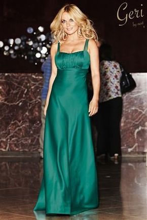 Geri Strappy Maxi Dress