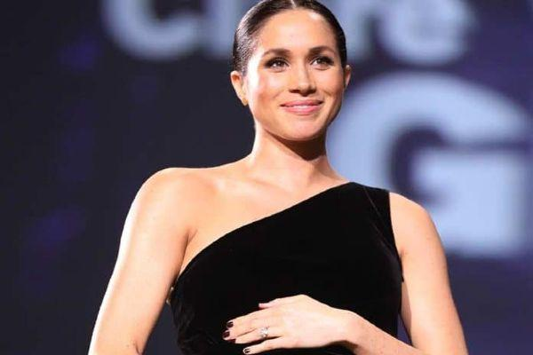 Its time to stop comparing your pregnant body to Meghan Markle and Beyoncé