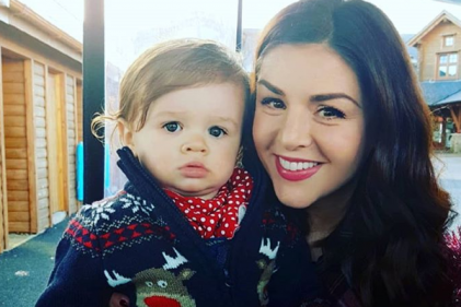 Step away from shame: Síle Seoige on why we need to speak out about miscarriage