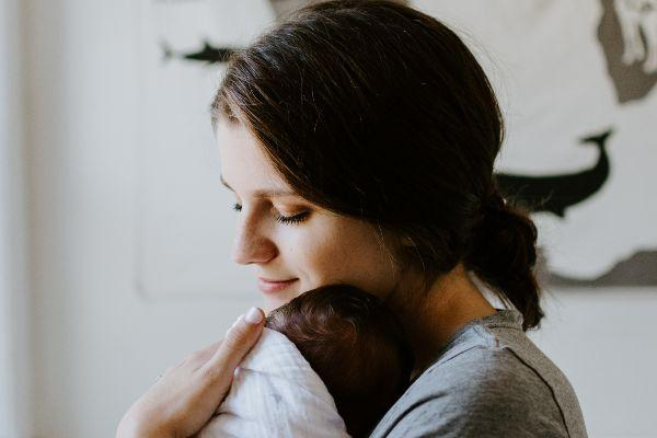 I feel like I failed as a mum because I couldnt breastfeed my baby