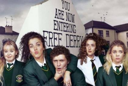 Watch: The trailer for the second season of Derry Girls has arrived