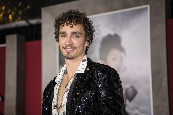 I really want one: Robert Sheehan reveals he is ready to start a family