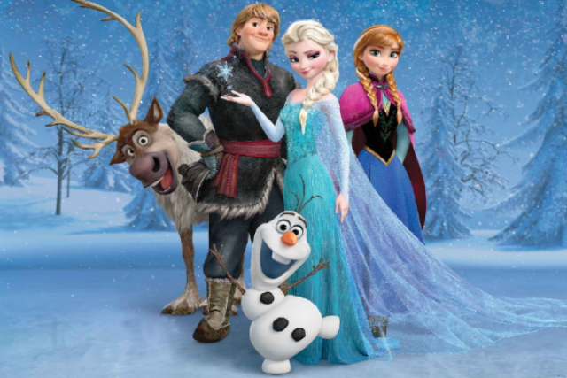The return of Anna and Elsa: Disneys Frozen 2 trailer has officially been released