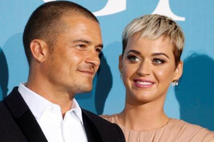 Congrats! Katy Perry and Orlando Bloom are engaged