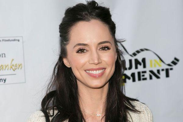 Baby on board: Bring it Ons Eliza Dushku is pregnant with her first child