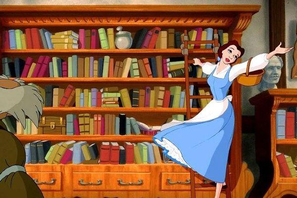 The ages of classic Disney princesses will definitely shock you