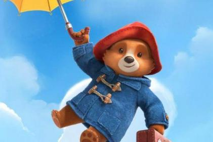 Paddington Bear is coming to Nickelodeon with the voice of Ben Whishaw