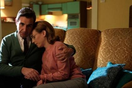 Rooting for the Turners: Heartache ahead for Patrick and Shelagh in Call The Midwife