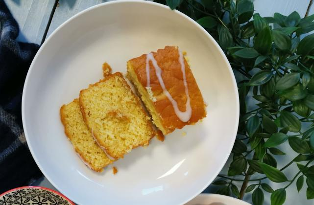 15-year olds award-winning Lemon Drizzle Cake is now stocked in Aldi stores