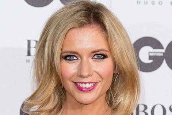 Former Strictly star Rachel Rileys Instagram post sparks concern