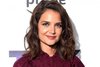 Growing so much: Katie Holmes posts rare snap of daughter Suri