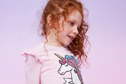 Mythical chic: Penneys releases gorgeous UNICORN mania kidswear range