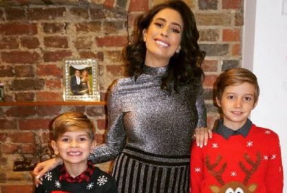 Stacey Solomons post about giving up parenting is too relatable