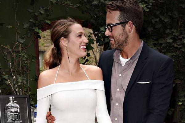 Ryan Reynolds admits he steals THIS from Blake Livelys beauty stash