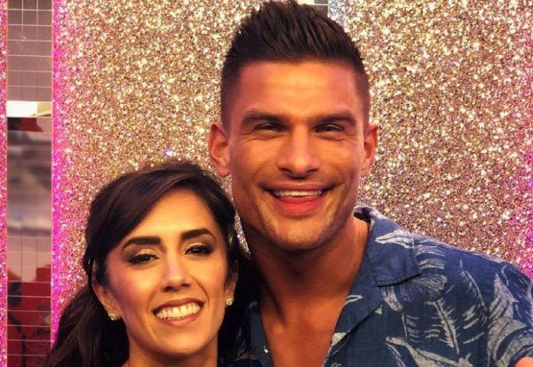 So broody: Strictlys Janette ad Aljaz have exciting update on their baby plans