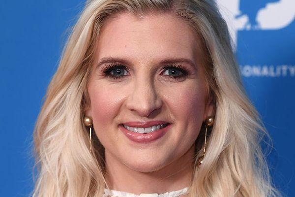 Tough journey: Rebecca Adlington opens up about suffering from panic attacks