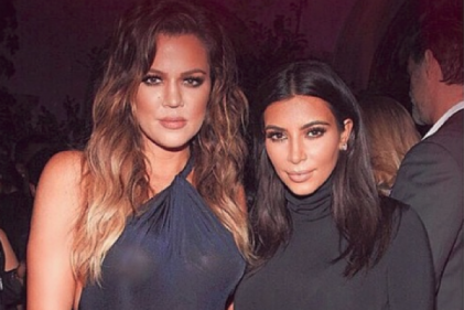 Kim confirms that Khloe is a single mum following cheating scandal
