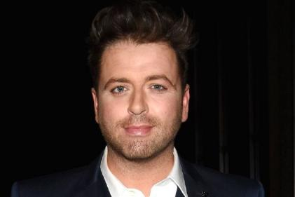 So amazing: Westlifes Mark Feehily announces his engagement