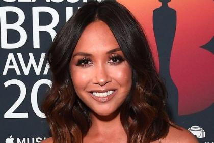 Myleene Klass reveals her daughters excitement at becoming big sisters