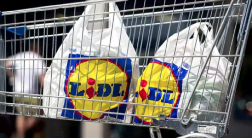 Lidl to significantly reduce salt & sugar content in child-targeted products by 2020