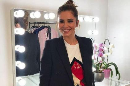 Cheryl rumoured to be taking part in the next series of Striclty Come Dancing