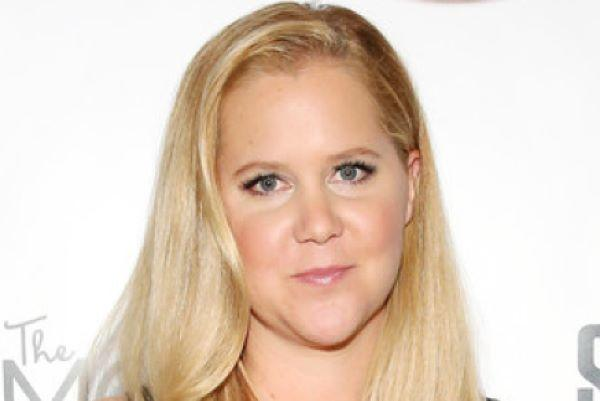 You don't stop being you: Amy Schumer gets real about pregnancy
