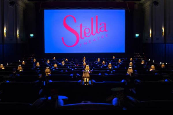 Movie lovers: A new Stella Cinema is coming to THIS Irish location