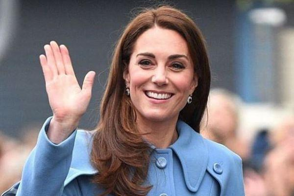 Baby number 4? The Duchess of Cambridge reveals shes feeling VERY broody