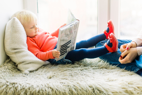 World Book Day is almost here: THESE are our top 3 childrens book choices