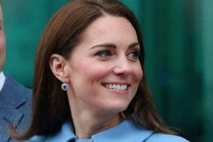 Kate opens up about Princess Charlotte starting primary school